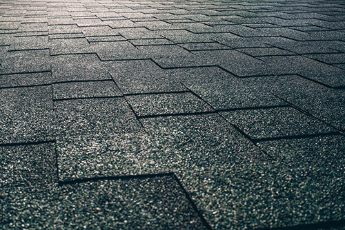 Asphalt Roofing | Lake City