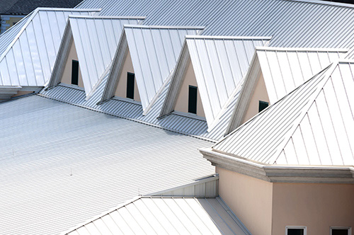 Metal Roofing | Portola Valley