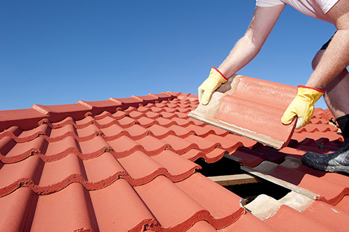 Roof Repair | Los Altos