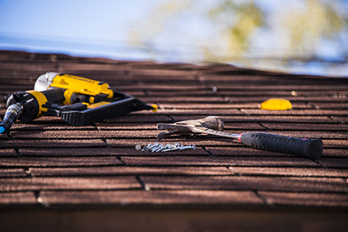 Roof Replacement | Innisfil