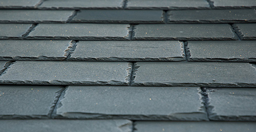 Slate Roofing | Portola Valley